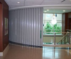 Regions Hospital Fire Doors - Won-Door