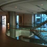 Emory University Rollins School of Health Won-Door Large and Tall Doors
