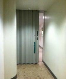 San Francisco Campus of Heald College Student Corridor