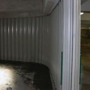 Ann Arbor Underground Parking Structure Project