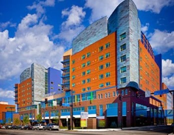 Childrens Hospital of Pittsburgh