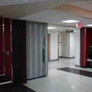 Shands Hospital cafeteria Won-Door closing