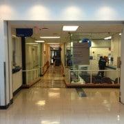 Thomas Jefferson University Hospital Won-Door fire door