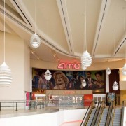 AMC Vallco Fashion Mall Fire Door Entrance Solution