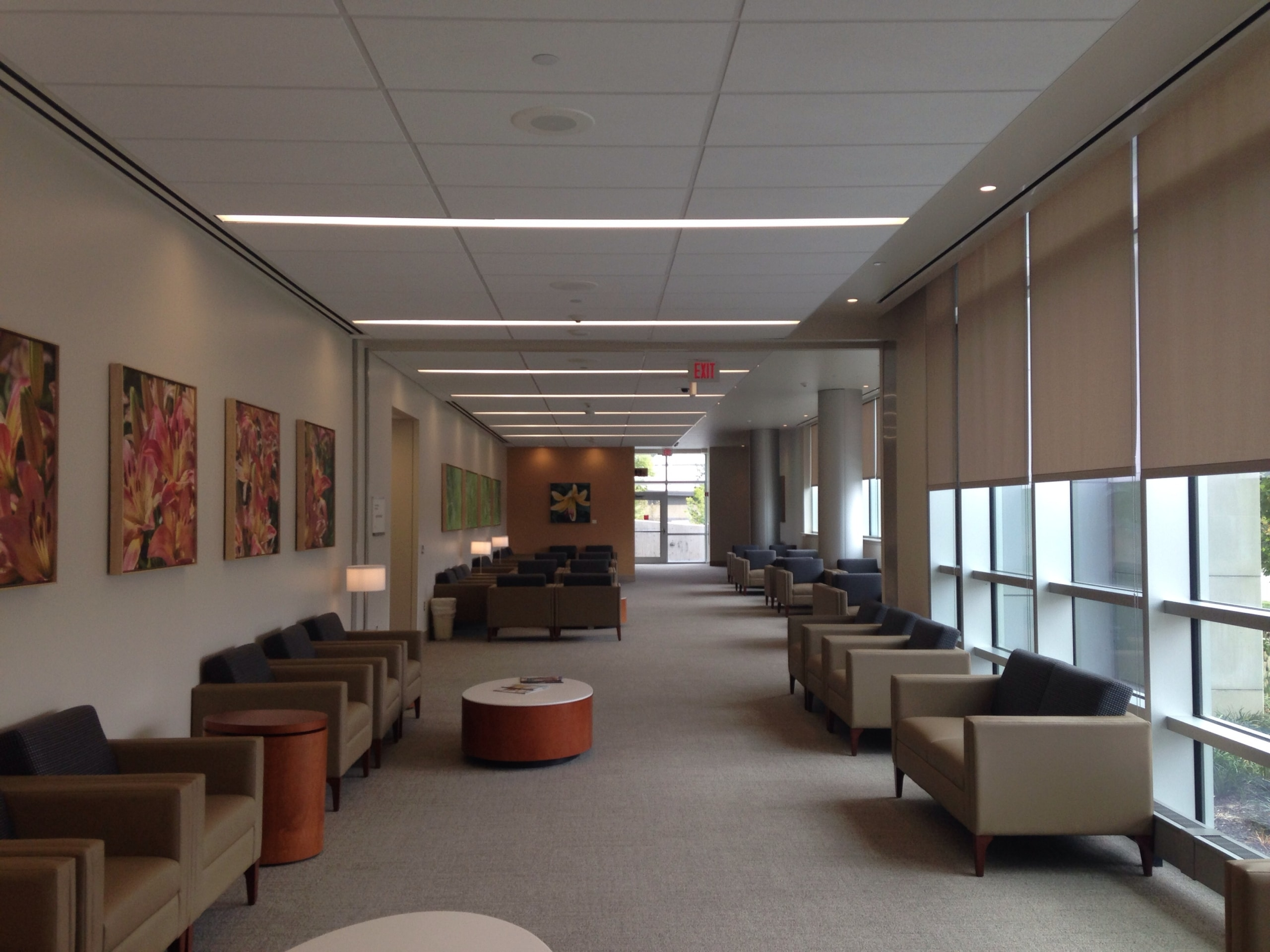 Medical Office Building Archives Won Door Corporation