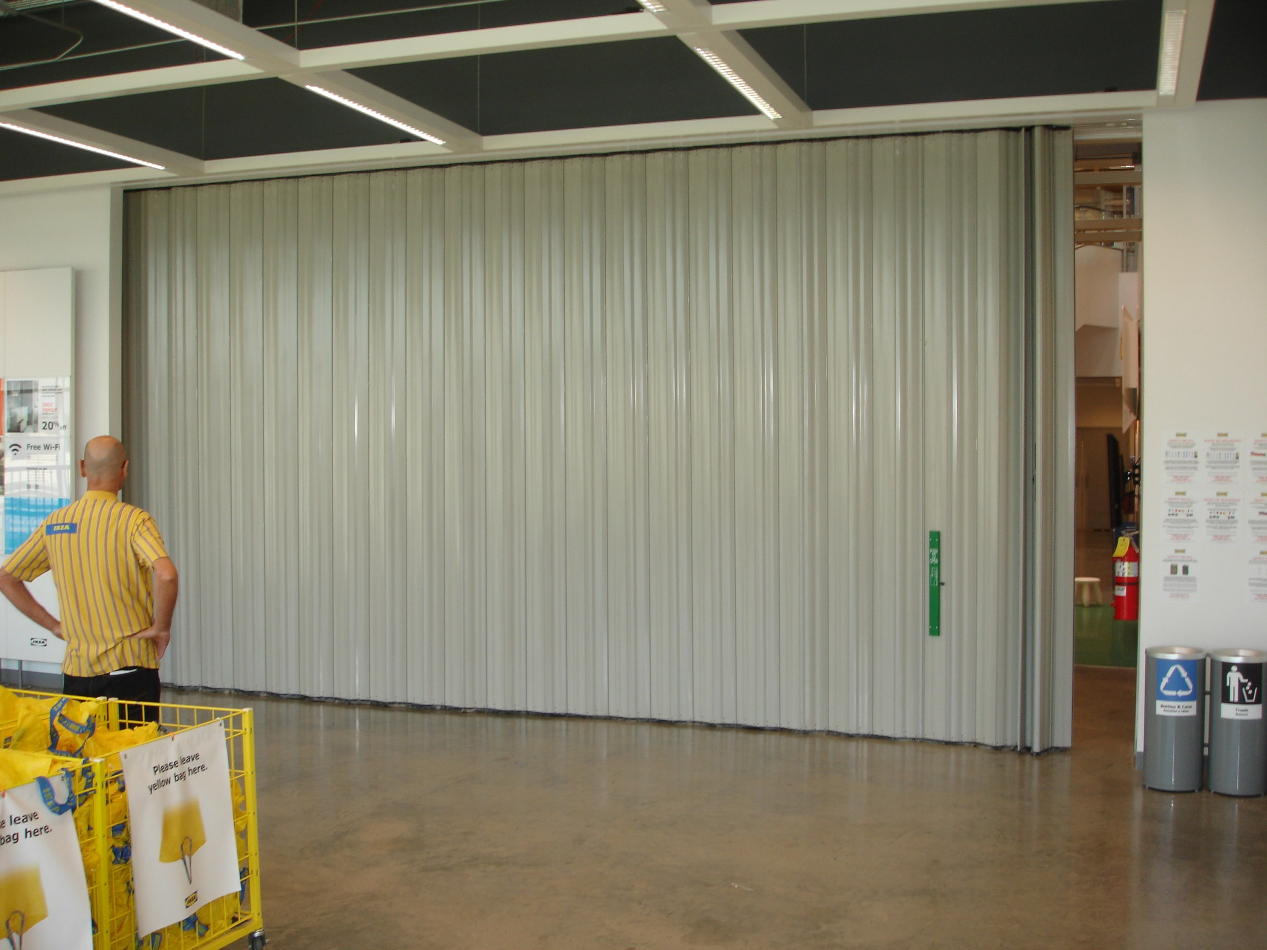 Accordion Doors Ikea & Accordion Doors By Panelfold®