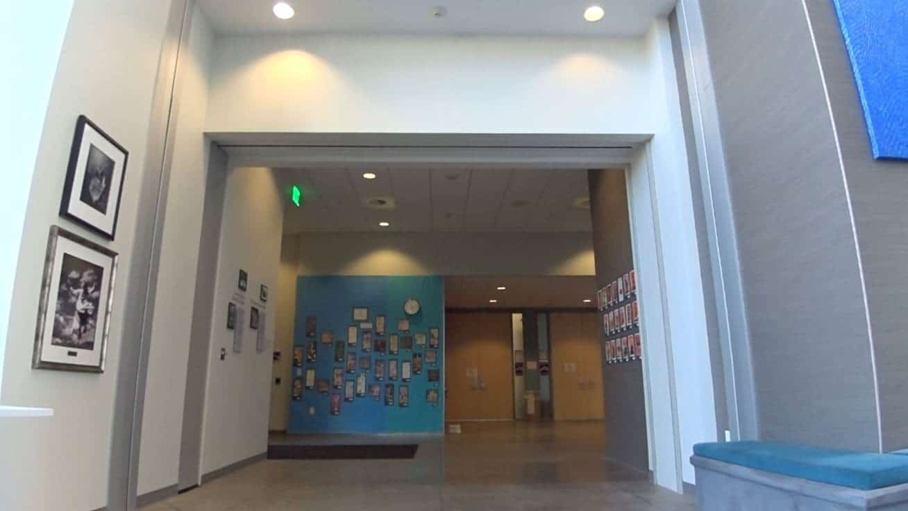 Beverley Taylor Sorenson Arts and Education Complex ...
