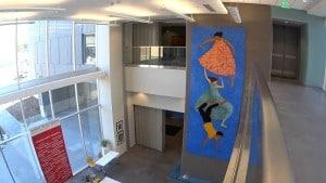 Sorensen Art Center