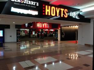 Hoyts Open