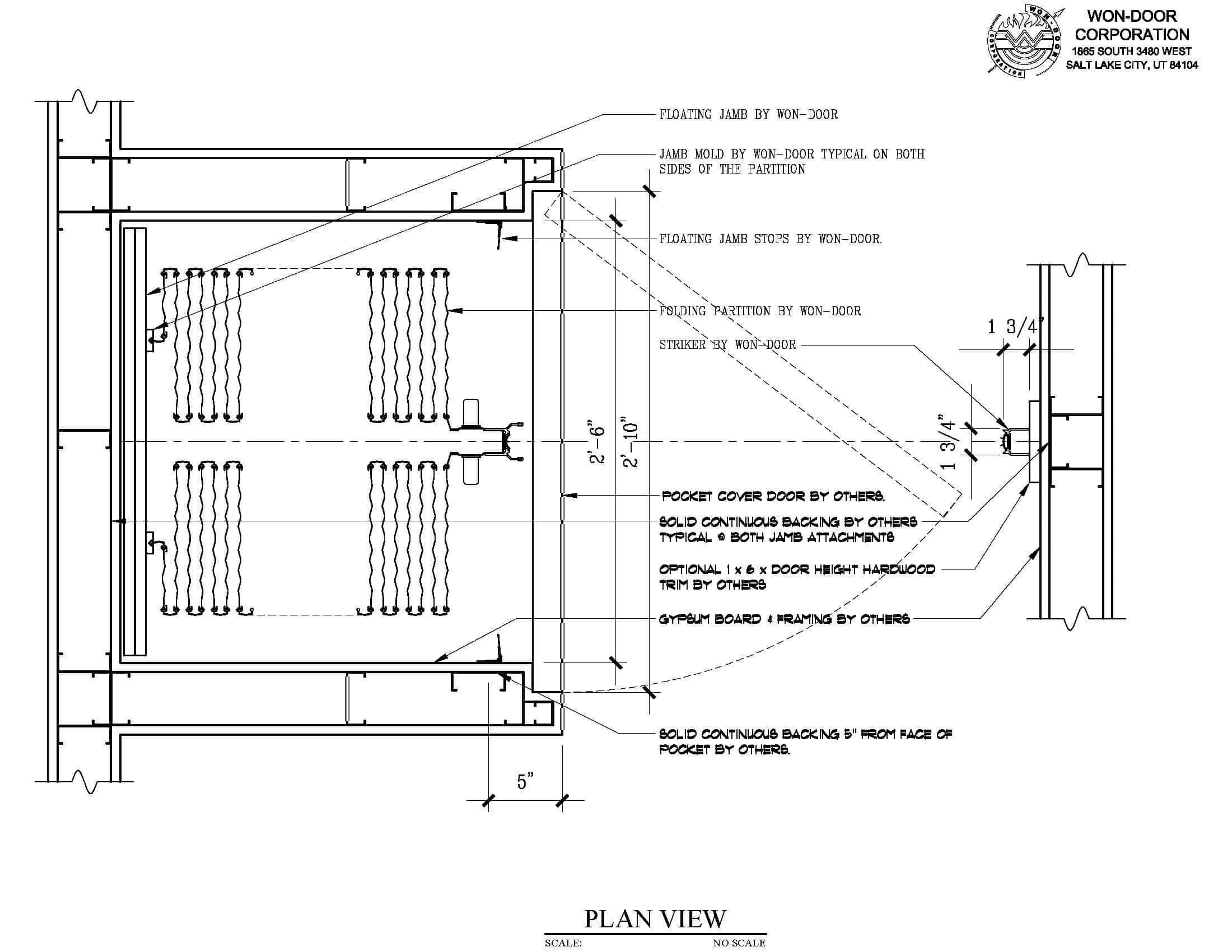 Plan view sliding door symbol sliding door designs for Sliding door plan view